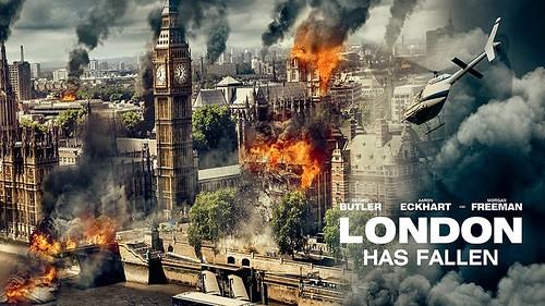 London Has Fallen - Poster 5