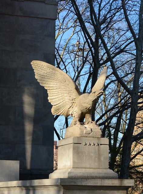 Grant's Tomb Raptors - 7153