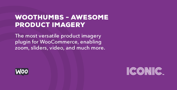 WooThumbs v4.5.1 - Awesome Product Imagery