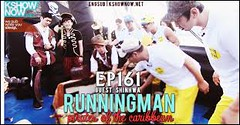 Running Man Ep.161