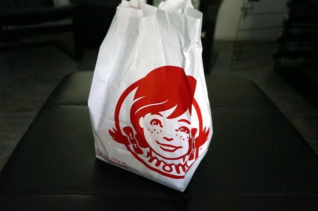 Wendys Bag
