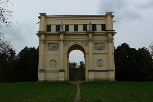 Valtice, Moravia, Czech