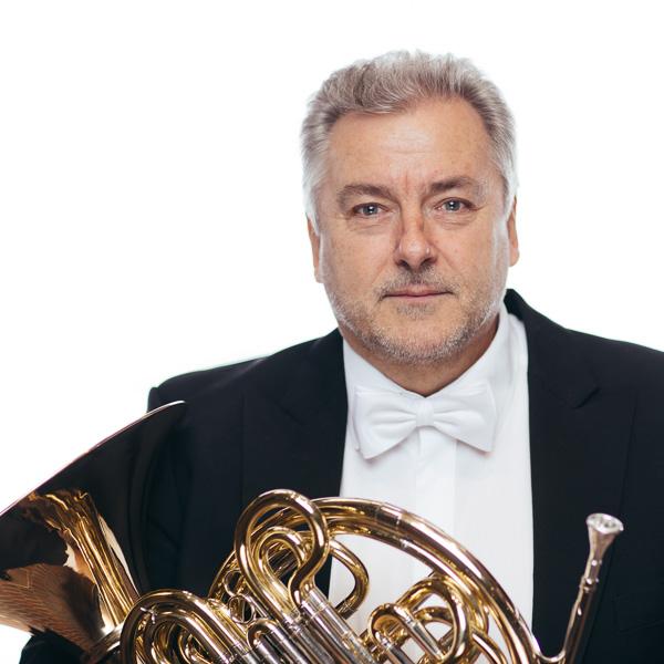 Ralf Warné
