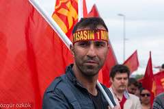 1 Mayıs 2016 , İstanbul