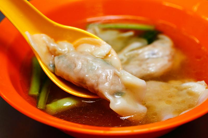 Koon Kee Dumplings