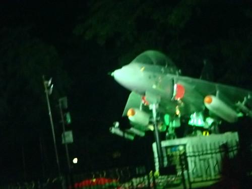 印度 最高機密 戦闘機 - naniyuutorimannen - 您说什么!