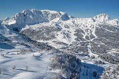 Vyhlášení soutěže Poznej a vyhraj: slunečná terasa Alp