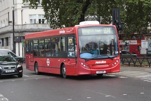 Metroline DE1159 LK11CWP