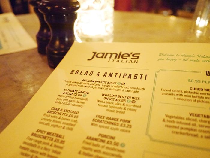 jamie's italian edinburgh review 1