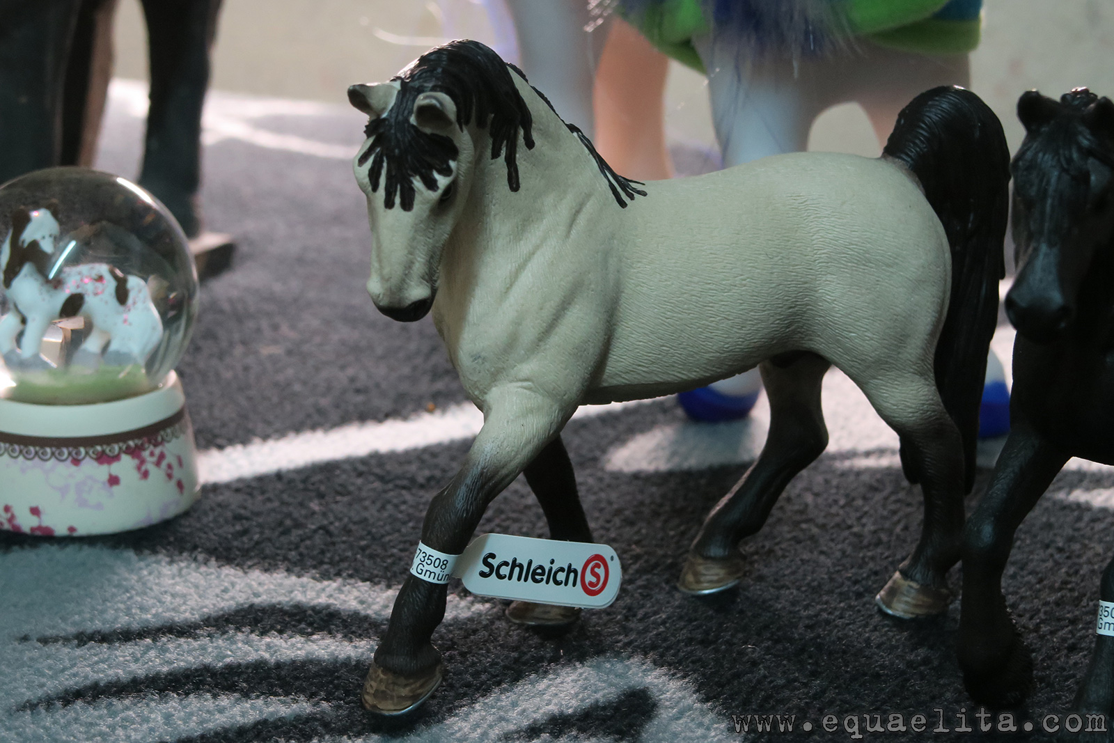 Schleich 13789 - Tennessee Walking Stallion