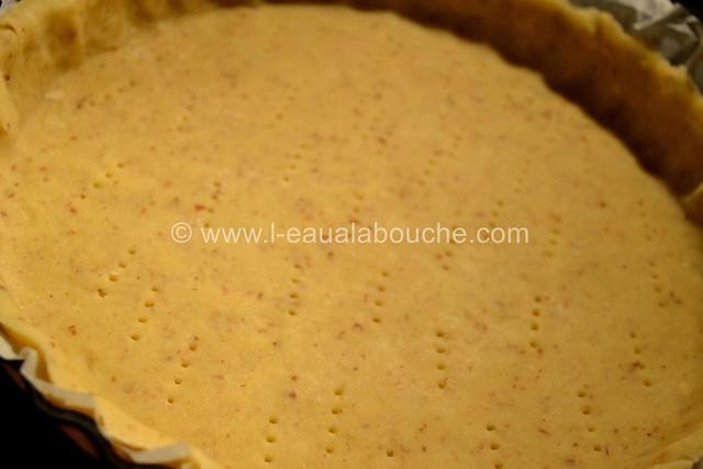 Tarte aux Fruits Rouge et à la Crème Pâtissière © Ana Luthi 020