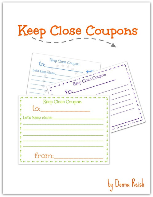 Keep Kids Close Coupons