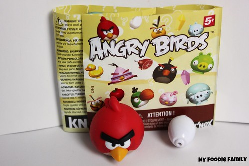 K'NEX Angry Birds