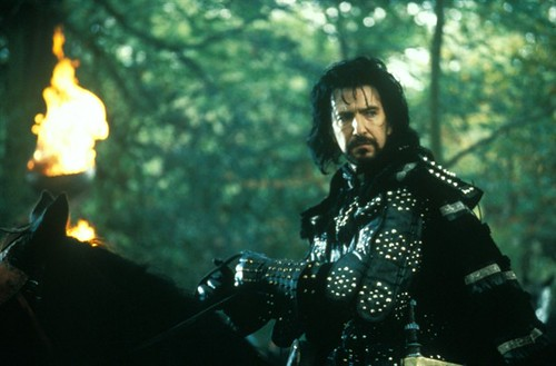 Alan Rickman - Robin Hood - Prince of Thieves