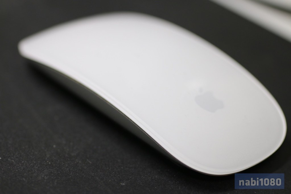 Magic Mouse 2+Magic Keyboard04