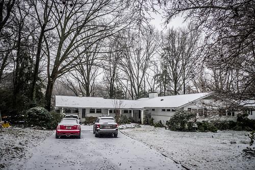 Greenville Snow 2016-4