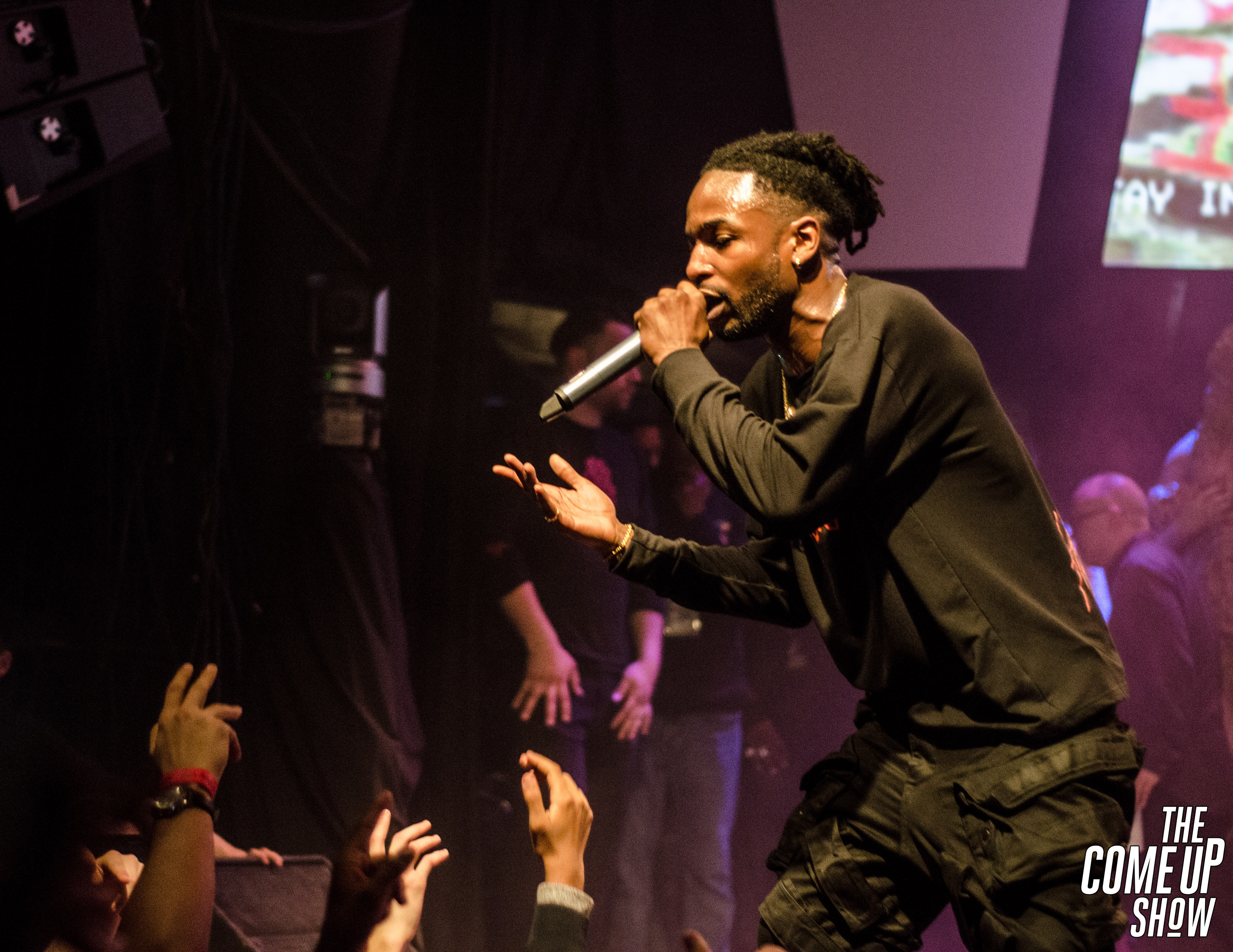 Jazz Cartier @ The Phoenix
