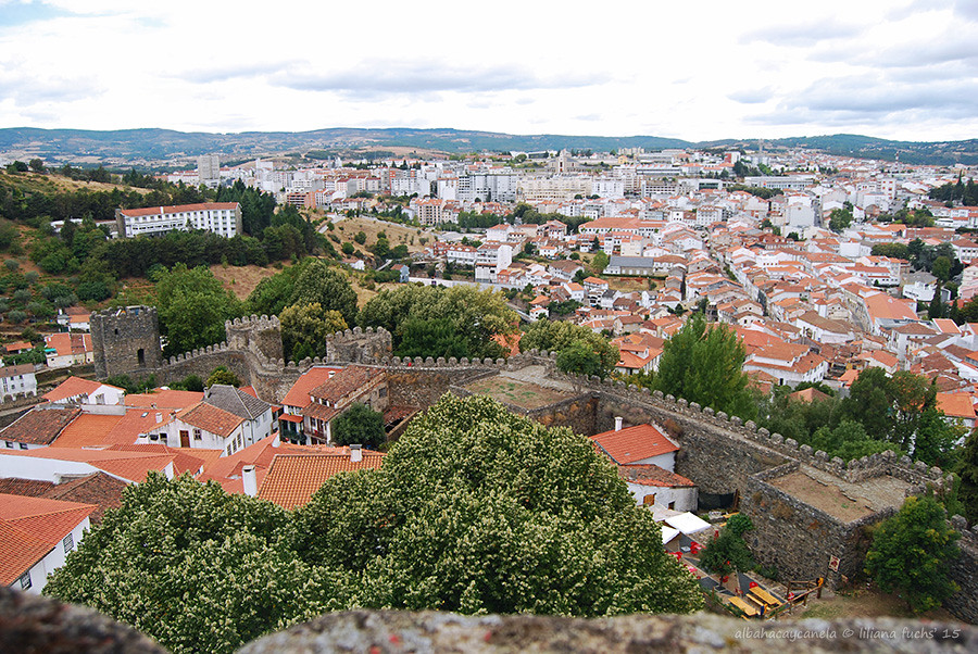 Portugal - Bragança