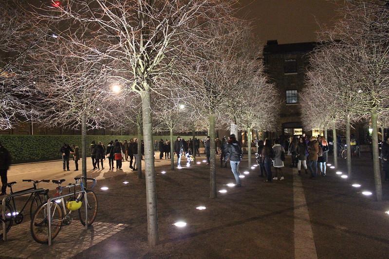 Lumière London