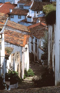 Cobbled Street, Portugal (1997)