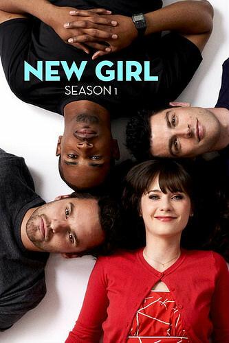 杰茜驾到第三季/全集New Girl 3迅雷下载