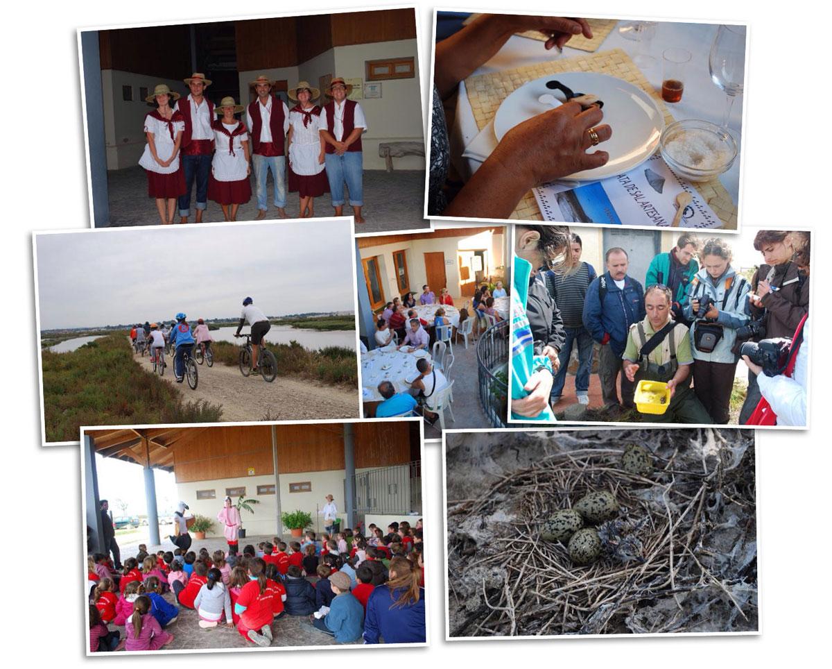 fotos vía salinas de chicalna_actividades_recursos educativos_turismo_estero
