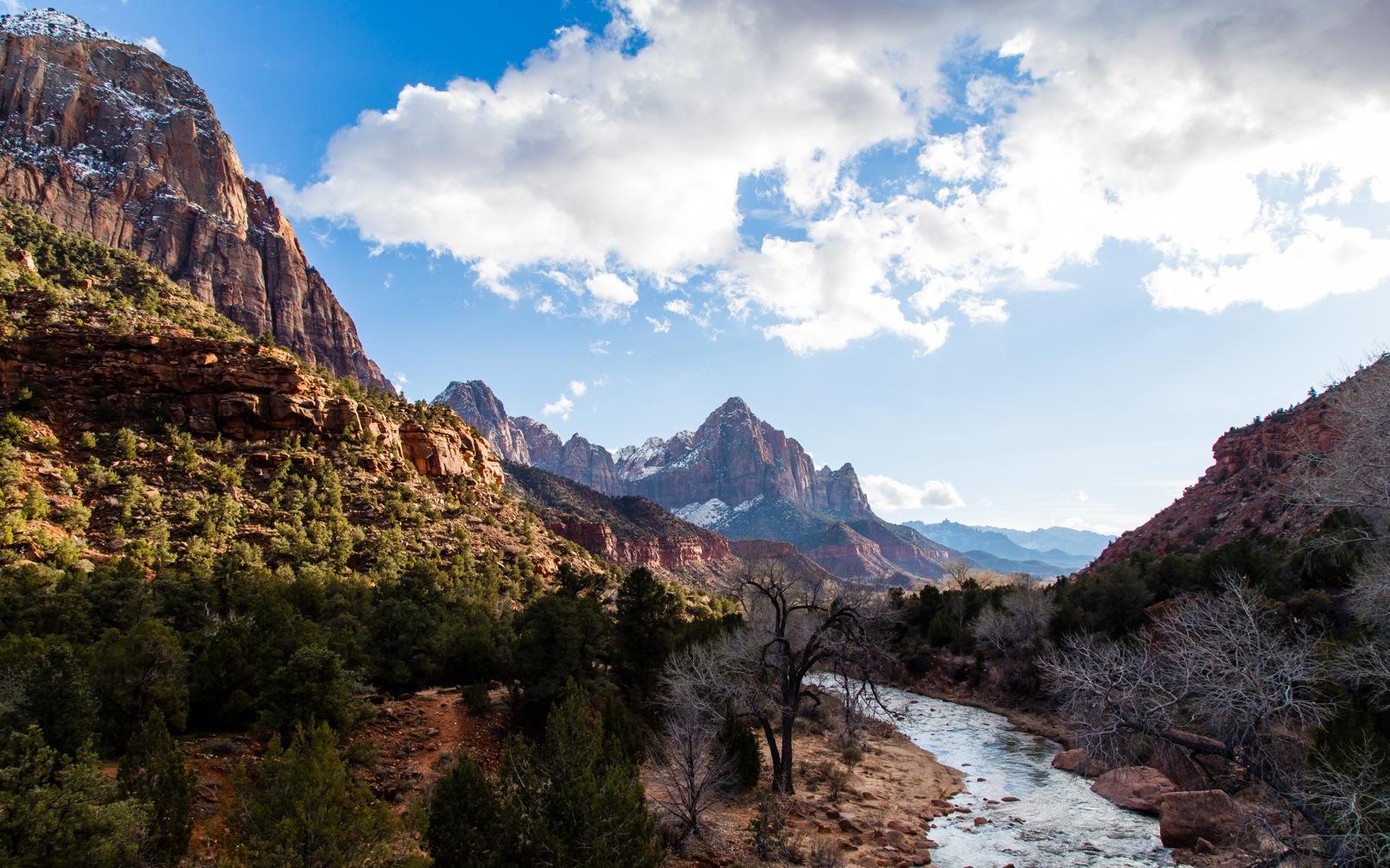 Zion National Park-9502