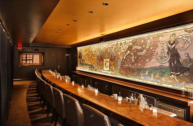 COLUMBIA ROOM-Tasting Room 1
