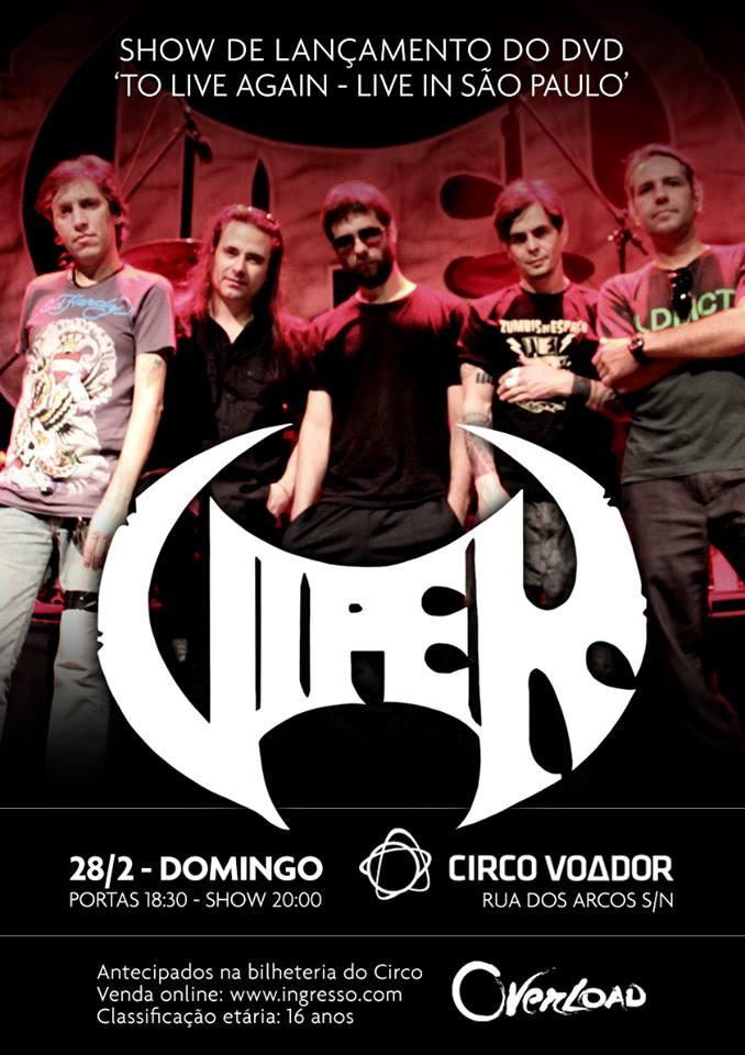 Viper Rio