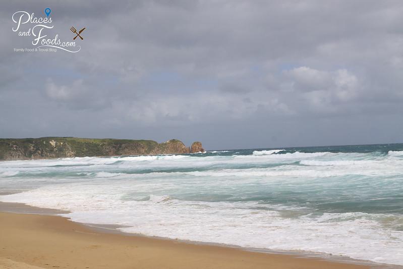 phillip island woolamai beach surf beach