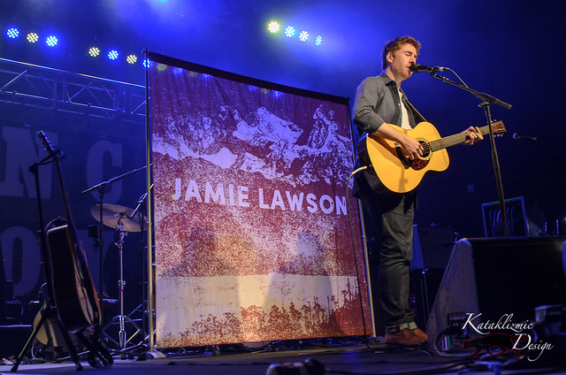 Jamie Lawson - Marquee Theater 03-01-16