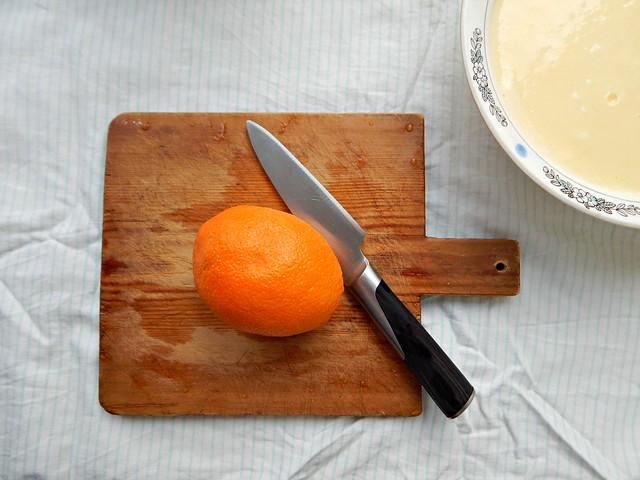 Апельсиновый манник невероятной вкусноты по рецепту Oksik: простой и доступный рецепт, куча пошаговых фотографий, калькуляция и отзывы | Хорошо.Громко.