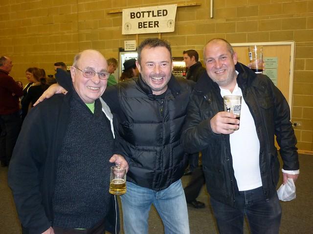 33rd Luton Beer Fest