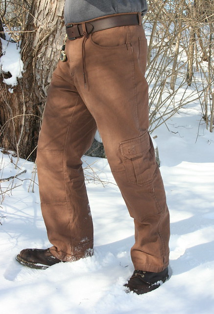 Jutland Pants by Thread Theory