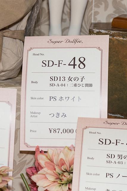 HTドルパ京都13 フルチョイスワンオフ SD F-48