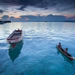 The Sea Gypsy