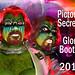 Picky & Glory 2015 BoobyBall Winnipeg Body Painting By www.samanthawpg.com by Winnipeg Body Painting Visual Eye Candy