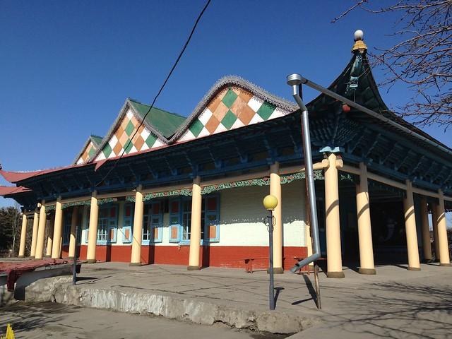 dungan mosque karakol 2
