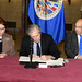 Launch of OAS Gender Policy