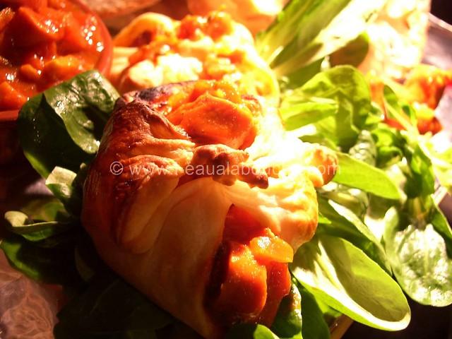 Currywurst  © Ana Luthi Tous droits réservés 08