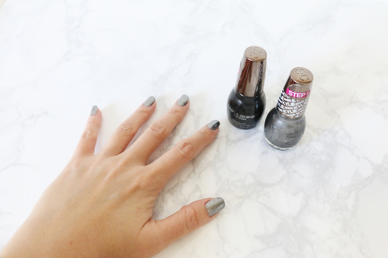 Kylie Jenner Sinful Colors Nail Collection, How to Remove Gel Nail Polish