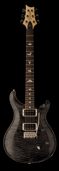 PRS CE24 grey black