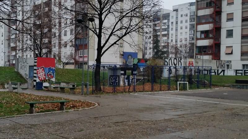 New Belgrade / Нови Београд