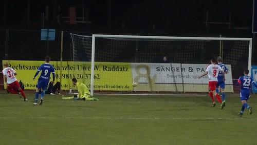 TSG Neustrelitz 0:2 Berliner Athletik Klub