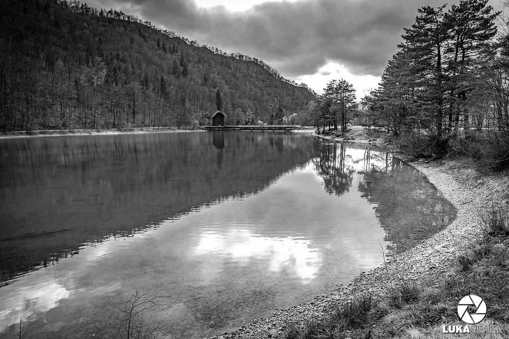 Jezero Završnica