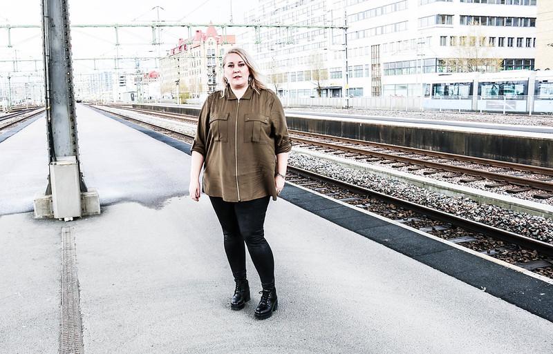 #ootd - Göteborg