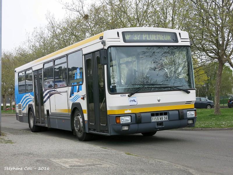 CTM - Compagnie de Transports du Morbihan - Page 3 26142450723_ca9ea93802_c