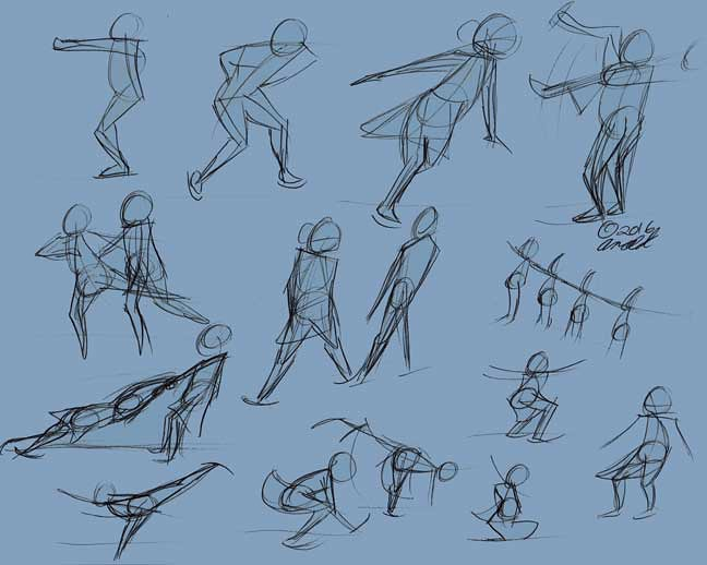 4.3.16 - Skating Champ Gestures