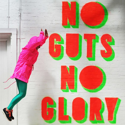 Morag_myerscough_RGB A4 'No Guts, No Glory'