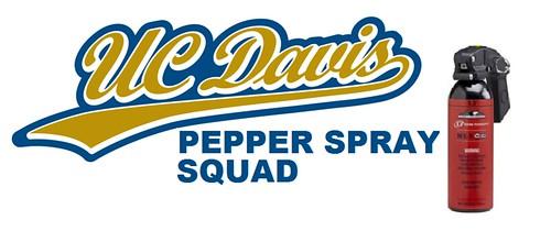 Pepper Spray University Gets Schooled About PR
